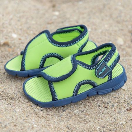 Детски Сандали FLAIR Velcro Sandals 512324 824355