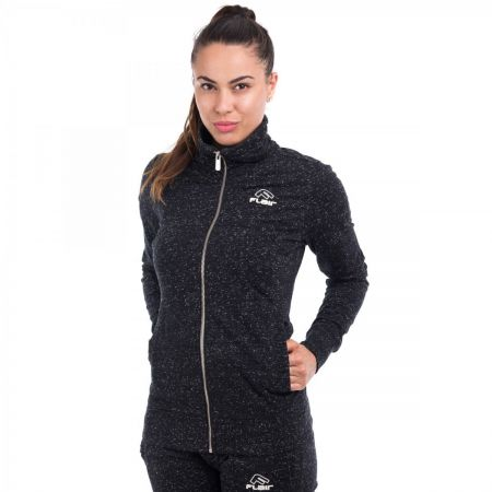 Дамски Анцуг FLAIR Night Sky Tracksuit 512617 216004 изображение 8