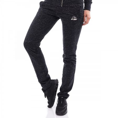 Дамски Анцуг FLAIR Night Sky Tracksuit 512617 216004 изображение 3