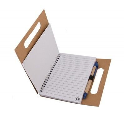 Еко Тефтер LEVSKI Eco Autograph Book & Pen Set 503533  изображение 2