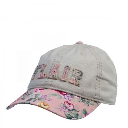 Шапка FLAIR Floral Cap 512285 612019