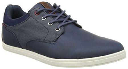 Мъжки Обувки JACK JONES Herringbone Mix Sneaker 506060