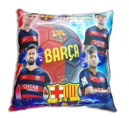 Възглавница BARCELONA Lionel Messi Cusion 501229
