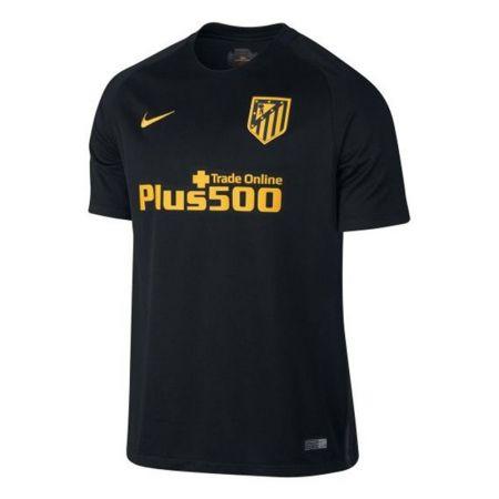 Официална Фланелка Атлетико Мадрид ATLETICO MADRID Nike Mens Away Shirt 16-17 505437