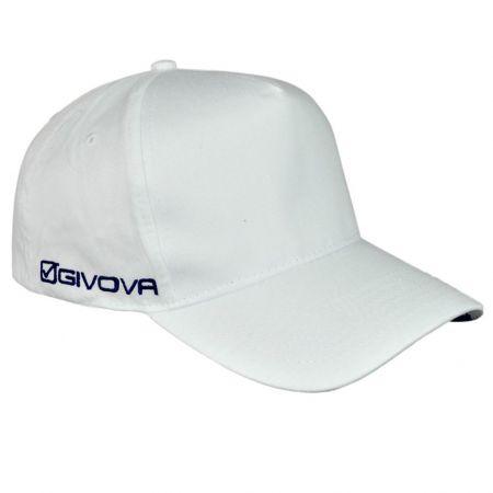 Шапка GIVOVA Cappellino Sponsor 0003 505161 acc09