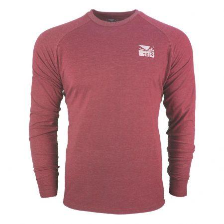 Мъжка Спортна Блуза BAD BOY Icon T-Shirt Long Sleeves 507940