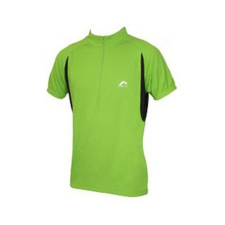Мъжка Тениска MORE MILE Short Sleeve Mens Cycle Jersey 508409
