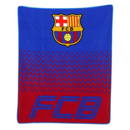 Одеяло BARCELONA Fleece Blanket FA 504123 13685-h15flebafd
