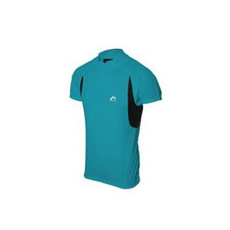 Мъжка Тениска MORE MILE Short Sleeve Mens Cycle Jersey 508430