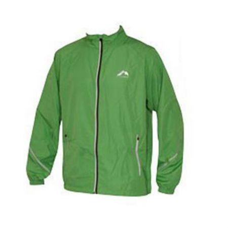 Мъжко Яке/Ветровка MORE MILE  Reflective Mens Running Jacket 508457