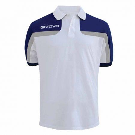 Детска Тениска GIVOVA Polo Spring 0304 505029 ma018