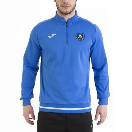 Мъжка Блуза LEVSKI Mens Sweatshirt 1/2 Zipper 509678