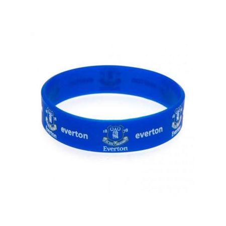 Силиконова Гривна EVERTON Silicone Wristband 501269