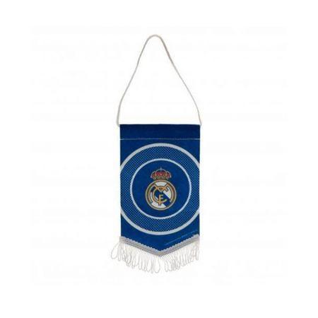 Флаг REAL MADRID Mini Pennant BE 500902a c30mpermbe-11222