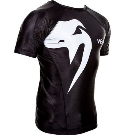Мъжки Рашгард VENUM Giant Rashguard Short Sleeves 508080 0149 изображение 2