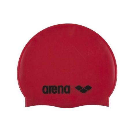 Детска Шапка За Плуване ARENA Classic Logo Junior 401299e