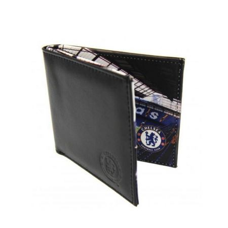 Портфейл CHELSEA Leather Wallet Panoramic 500975 m34801ch-2749