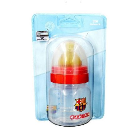 Бутилка С Биберон BARCELONA Feeding Bottle 150ml 501417 6920