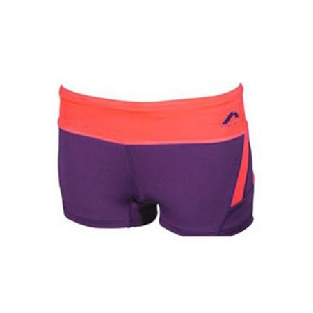 Дамски Къси Панталони MORE MILE More-Tech Ladies Boy Running Shorts 508722