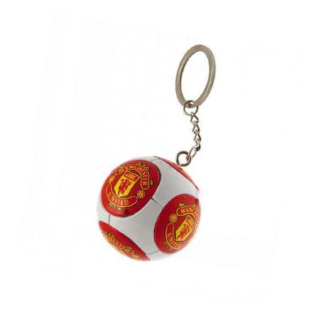 Ключодържател MANCHESTER UNITED Football Keyring 507038 14696