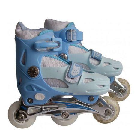 Детски Регулируеми Ролери MAXIMA Adjustable Rollers 300500