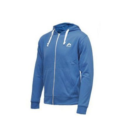 Мъжки Суичър MORE MILE Full Zip Hoody 508449 HZM96-MM1485