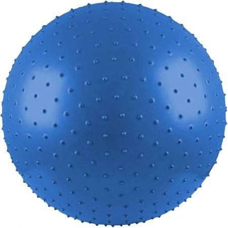 Тренировъчна Масажна Топка MAXIMA Training Swiss Ball 502376 200671-Blue