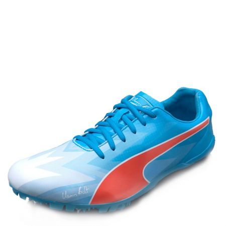 Дамски Шпайкове PUMA Usain Bolt EvoSpeed Electric v3 509545