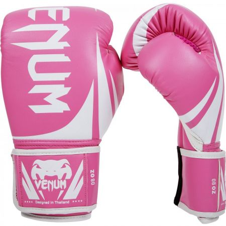 Боксови Ръкавици VENUM Challenger 2.0 Boxing Gloves Pink 508022