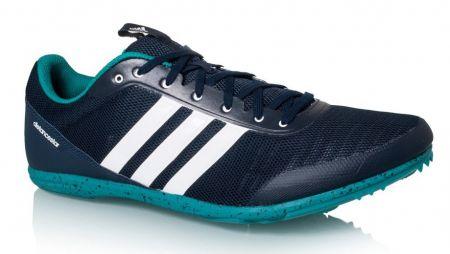 Дамски Шпайкове ADIDAS Distancestar Running Shoes 505465