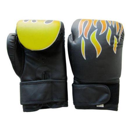 Боксови Ръкавици MAXIMA Boxing Gloves 502551 200759-Black