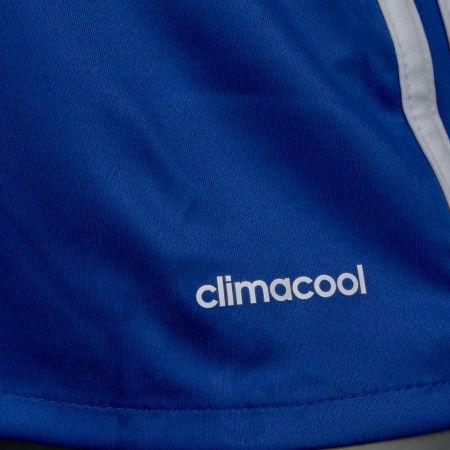 Официална Фланелка Челси CHELSEA Mens Home Shirt 16-17 504139  изображение 7