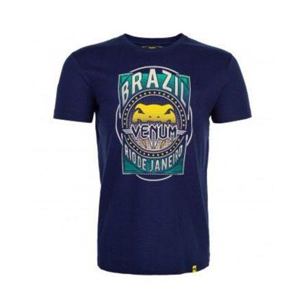 Мъжка Тениска VENUM Carioca 4.0 T-Shirt 508126