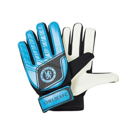 Вратарски Ръкавици CHELSEA Goalkeeper Gloves Fluo