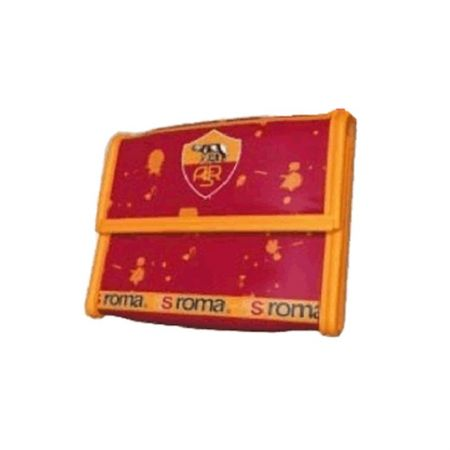 Портмоне ROMA Nylon Wallet 500258