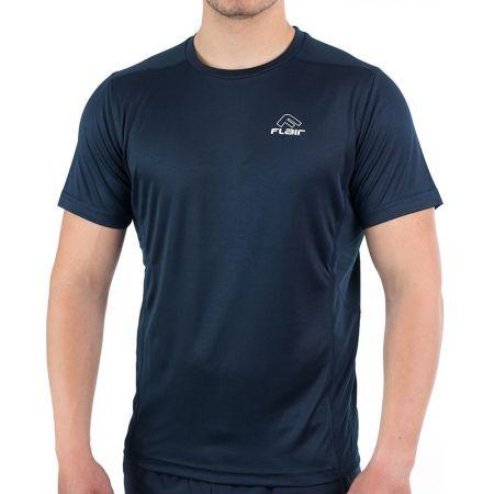 Мъжка Тениска FLAIR Poly T-Shirt 515354 175018