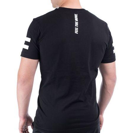 Мъжка Тениска FLAIR Lifestyle FTM Label T-Shirt 515177 176156 изображение 2
