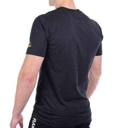 Мъжка Тениска FLAIR FTM Oscar T-Shirt 515096 176159 изображение 2