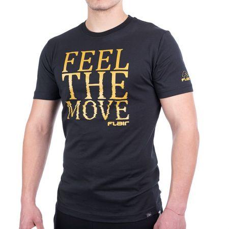 Мъжка Тениска FLAIR FTM Oscar T-Shirt 515096 176159