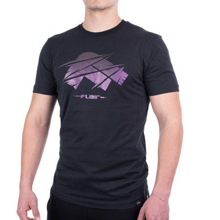 Мъжка Тениска FLAIR Ice Logo T-Shirt 515095 176160