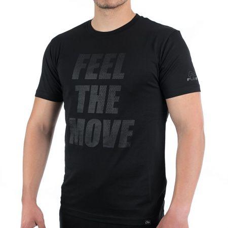 Мъжка Тениска FLAIR FTM Hexa T-Shirt 515339 176169
