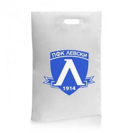 Плик LEVSKI Plastic Bag 501154