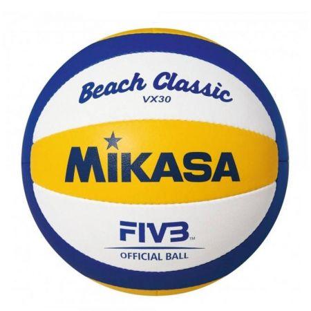 Волейболна Топка MIKASA Replica Beach Champ VX30 401719