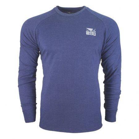 Мъжка Спортна Блуза BAD BOY Icon T-Shirt Long Sleeves 507924