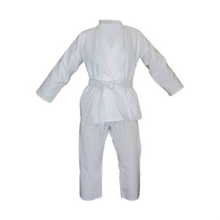 Детско Кимоно За Карате MAXIMA Children Karate Kimono 150-170 Cm 502606
