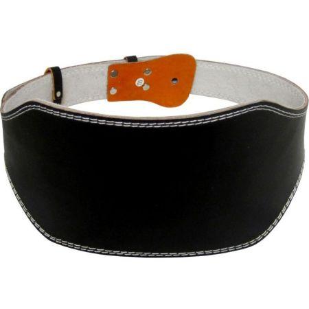 Кожен Колан За Фитнес MAXIMA Leather Fitness Belt 502858