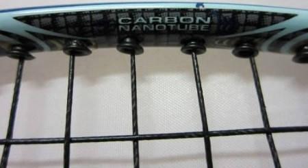 Ракета За Бадминтон MAXIMA Badminton Rackets Carbon 502106 200313 изображение 2