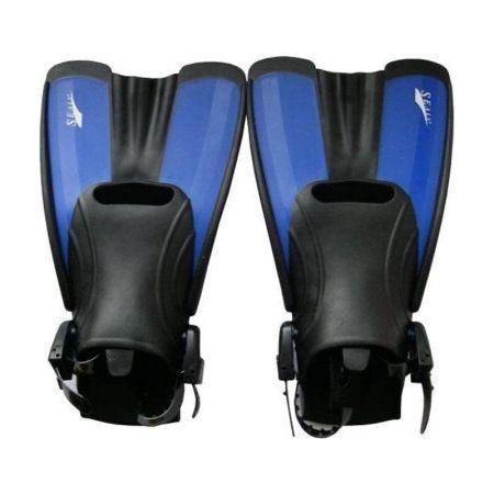Детски Тренировъчни Плавници MAXIMA  Kids Training Flippers 502718 200441-Blue