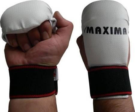 Ръкавици За Карате MAXIMA Karate Gloves 502556 200786  изображение 2