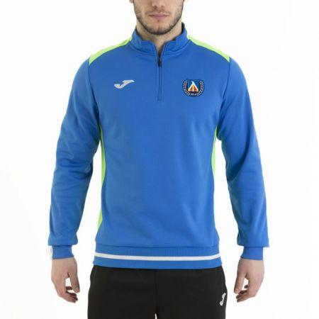 Мъжка Блуза LEVSKI Mens Sweatshirt 1/2 Zipper 509677